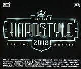 Hardstyle Top 100-Best of 2018