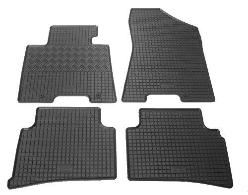 Preisvergleich Produktbild HYUNDAI Tucson ab 2015 - Fußmatte Fußmatten Gummifußmatten, keine universellen