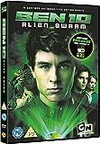 Ben 10: Alien Swarm/Ultimate Alien [DVD]