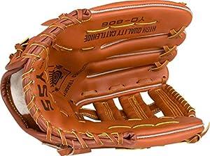 Sport Otto Baseballhandschuh für Erwachsene rechts