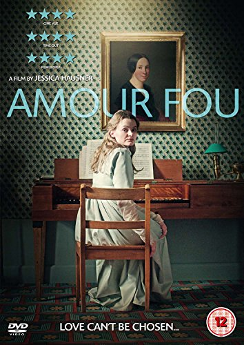 Bild von Amour Fou [UK Import]