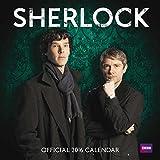 Telecharger Livres The Official Sherlock 2016 Square Calendar (PDF,EPUB,MOBI) gratuits en Francaise