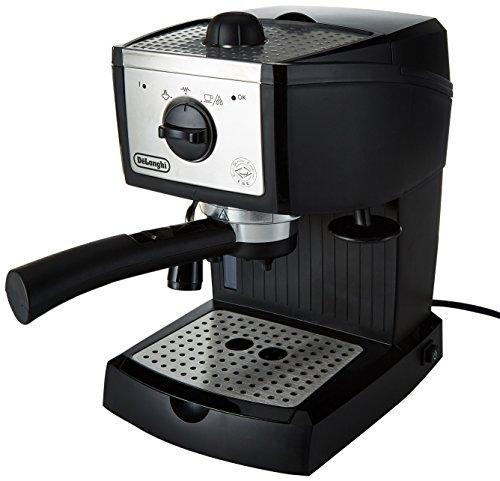 De\'Longhi macchina per caffè espresso manuale EC 156.B