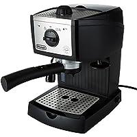 De'Longhi macchina per caffè espresso manuale EC 156.B