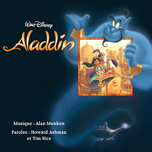 "Ce rêve bleu (De ""Aladdin""/Ban..."