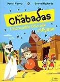 Les Chabadas - L'incroyable Odyssée d'Ulysse