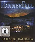 : Hammerfall - Gates of Dalhalla [Blu-ray] (Blu-ray)