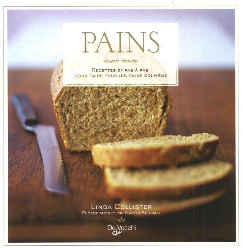 Pains : De la baguette à la Pita
