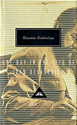 One Day In The Life Of Ivan Denisovich (Everyman's Library Classics) by Aleksandr Solzhenitsyn (1995-09-21)