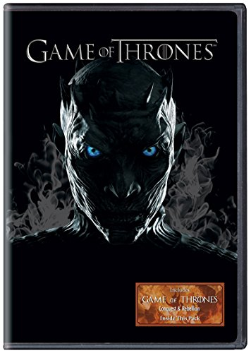 Game of Thrones: The Complete Season 7 + Conquest & Rebellion