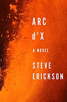 «Arc d'X: A Novel»: Bajar Gratis A Android Tablet