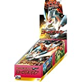 Bw6 Japanese Pokemon Card Game Cold Flare 1st Edition Booster Box [Toy] (japan import)