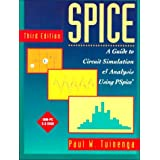 Spice: A Guide to Circuit Simulation & Analysis Using PSPICE by Paul W. Tuinenga (1995-01-01)