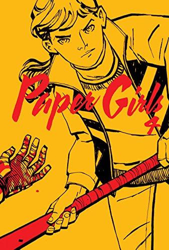 Paper Girls nº 04 (Independientes USA)