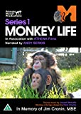 Monkey Life - Series 1 DVD - Primate Planet Productions