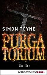 Purgatorium: Thriller (Allgemeine Reihe. Bastei Lübbe Taschenbücher) (German Edition)
