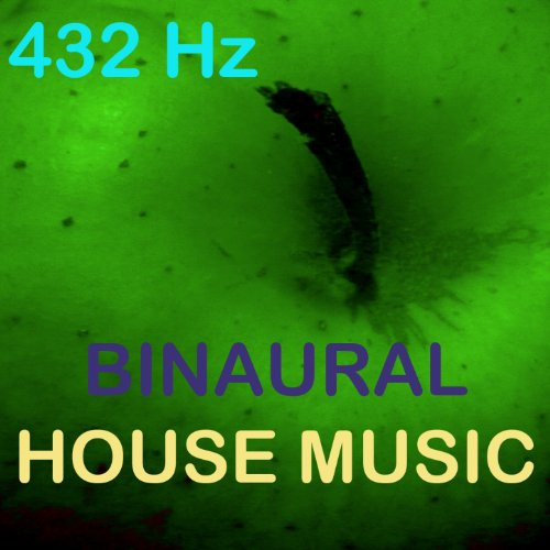 Binaural house music by 432 hz on amazon music for Uk house music