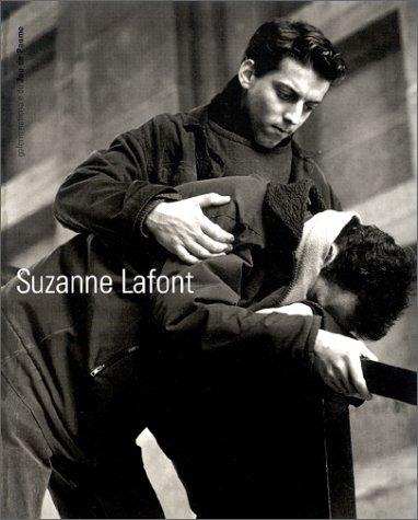 SUZANNE LAFONT. Exposition, Paris, galerie nationale du jeu de paume, 17 mars-24 mai 1992