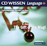 CD WISSEN Language - The Gift of the Magi, 1 CD