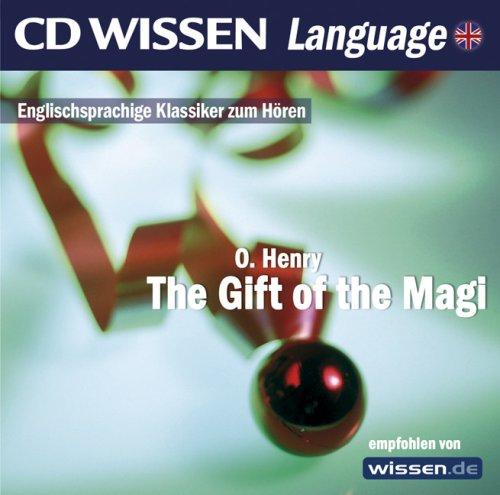 CD WISSEN Language - The Gift of the Magi, 1 CD