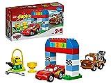 LEGO Duplo 10600 - Das Rennen