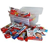 Boîte Spéciale avec Ferrero Kinder Spécialités 730g