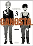 Gangsta Edition simple Tome 3