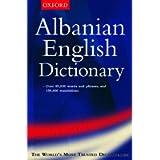 Oxford Albanian-English Dictionary