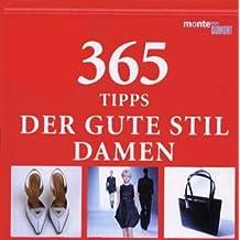 365 Tipps: Der gute Stil - Damen