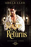 #10: At Last the Rogue Returns (Avenging Lords Book 1)