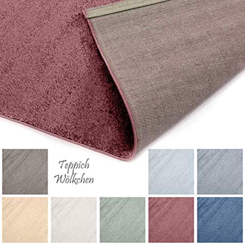 Teppich Wölkchen Alfombra Diseño Colección Pastel