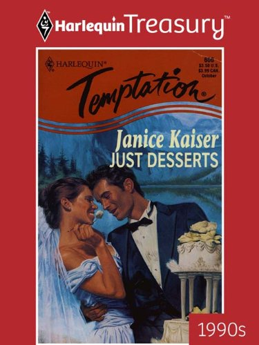 Just Desserts (English Edition) - Regency Dessert