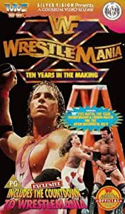 WWF: Wrestlemania 10 [VHS]