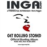 Official Bootleg Album - Get Rolling Stoned 2005 Kiel
