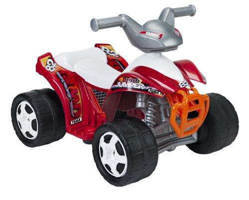 elektrisches kinderfahrzeug Feber 800007633 - Kinderfahrzeug Quad 82