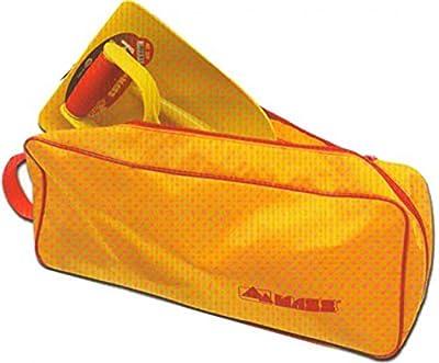 Flügel-Schnee Schaufel für Auto faltbar aus Polyamid verstärkt Tasche + Zubehör