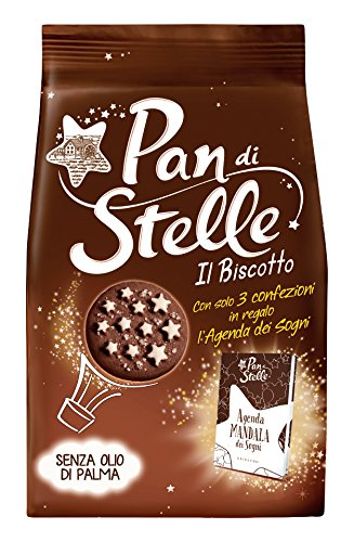 Mulino Bianco Pan Di Stelle (350g)