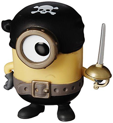 Funko Pop Minion Pirata (Los Minions 170) Funko Pop Los Minions