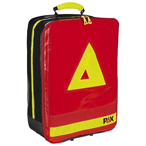 PAX SEG-Rucksack groß, PAX-Plan, rot