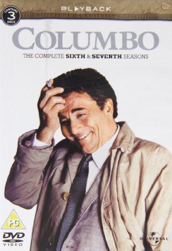 columbo-series-6-and-7-dvd