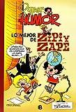 Súper humor: Lo mejor de Zipi y Zape, № 14 (SUPER HUMOR ZIPI ZAP)