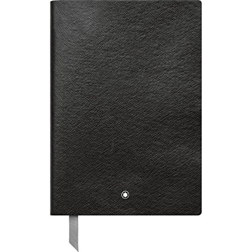 montblanc-notebook-113294-fine-stationery-146-black-elegant-soft-cover-journal-lined-notebook-with-l