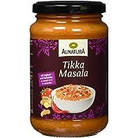 Alnatura Bio Tikka Masala, 325 ml
