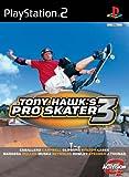 Tony Hawk's Pro Skater 3 (PS2)