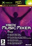 Xbox - Music Mixer