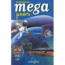 Enciclopedia Mega Junior / Encyclopedia Mega Junior