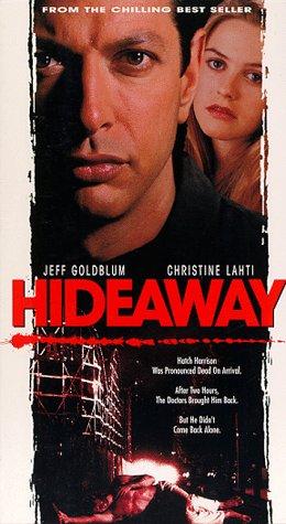 Preisvergleich Produktbild Hideaway - Das Versteckspiel [VHS]