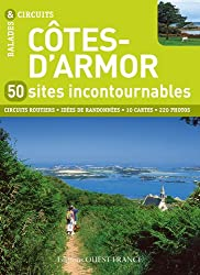 COTES-D'ARMOR, 50 SITES INCONTOURNABLES