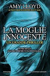 La moglie innocente (Italian Edition)