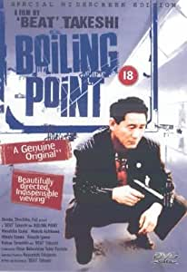 Boiling Point [Import anglais]